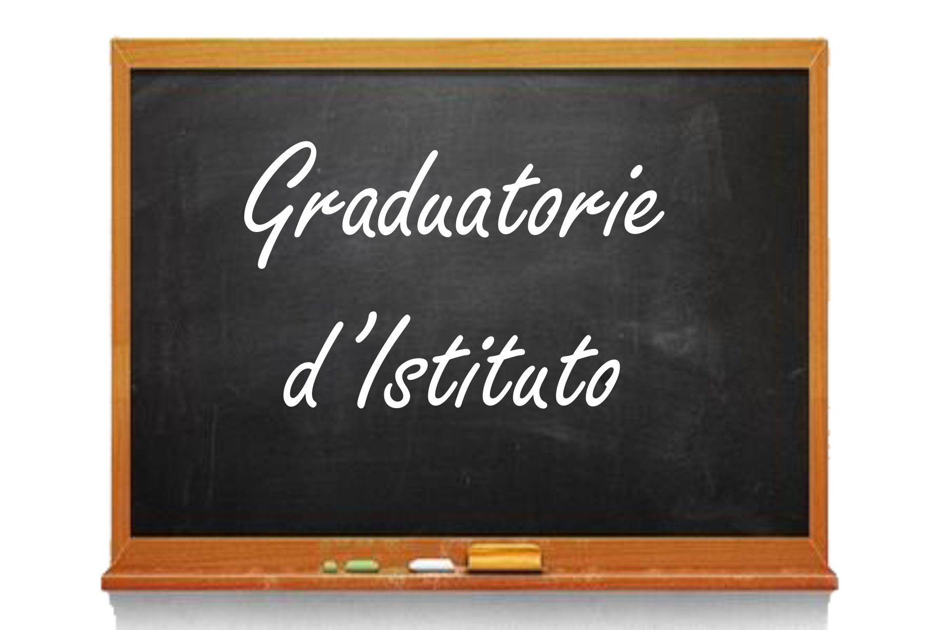 NotizieScuola. it Graduatorie di Istituto